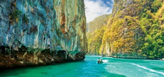 Kinh nghiệm du lịch Phuket Thái Lan: Lịch trình, Chi phí, Vui chơi