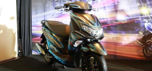 Đánh giá xe Yamaha Freego S 2021 chạy tốt không, giá bao nhiêu