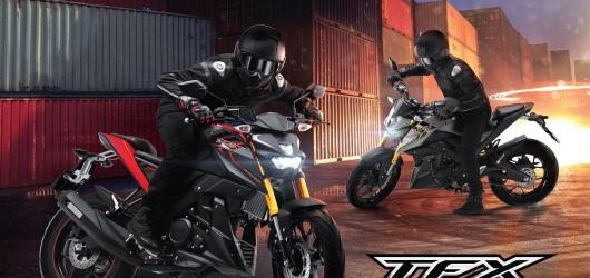 Đánh giá xe tay côn Yamaha TFX 2019 có tốt không? 7 lý do nên mua