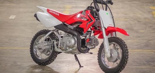 5 xe máy Honda nhập khẩu 50cc bán chạy nhất 2021 giá từ 34tr