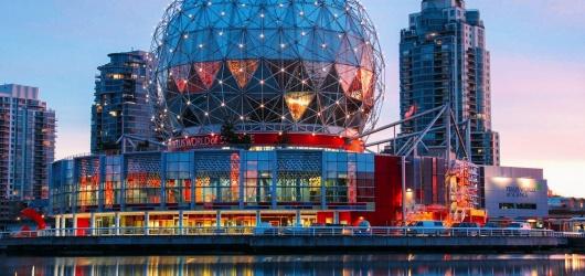 18 địa điểm du lịch Vancouver đep nổi tiếng được xếp hạng đánh giá cao