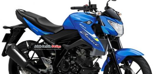5 xe máy Suzuki nhập khẩu 2021 mới nhất đáng mua giá từ 37tr