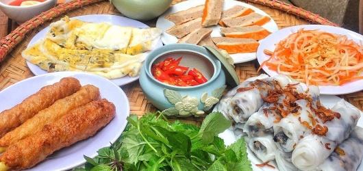 17 món ngon Nghệ An dùng trong bữa sáng trưa tối đêm bổ dưỡng nhất