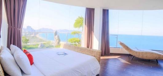 Top 3 khách sạn đẹp ở Nha Trang view chất nhất giá phòng từ 600k/đêm