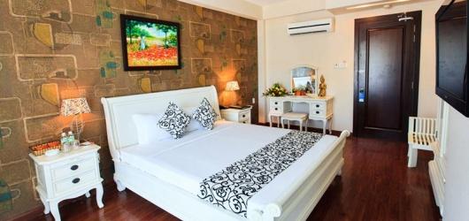 Top 3 khách sạn có bãi biển riêng ở Nha Trang chất lượng nhất giá ưu đãi