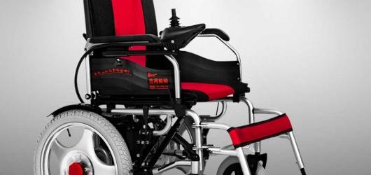 Hướng dẫn cách chọn xe lăn cho người già tai biến đầy đủ chức năng