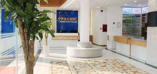 Review có nên khám sức khỏe tại phòng khám Đa khoa Pacific không