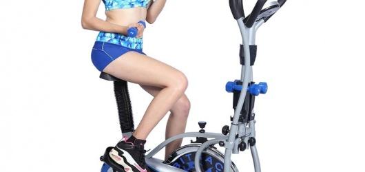 Đánh giá xe đạp tập thể dục đa năng Obitrack 2082 MK97 có tốt không