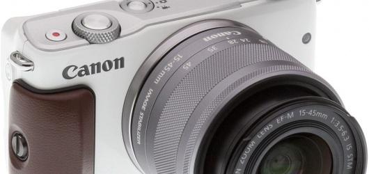Hướng dẫn cách sử dụng máy ảnh Canon EOS M10 chi tiết các chức năng
