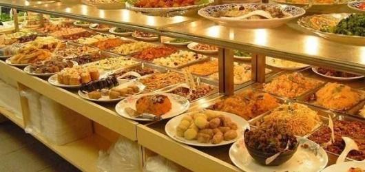 Mua voucher buffet, lựa chọn thông minh cho các tín đồ đam mê ẩm thực