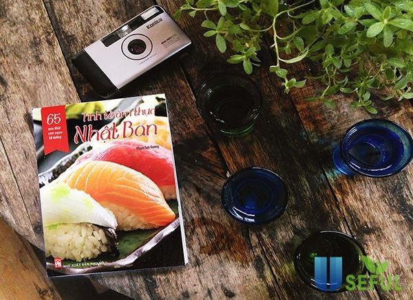 Tuyển tập những cuốn sách dạy nấu món ăn ngon nhất không thể bỏ qua