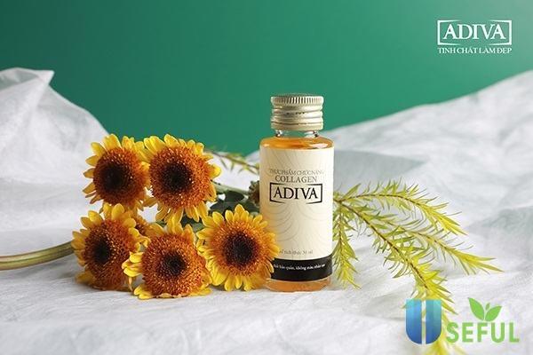 Thực phẩm chức năng Adiva có tốt không? Collagen Adiva được nhập khẩu chính hãng từ Đức