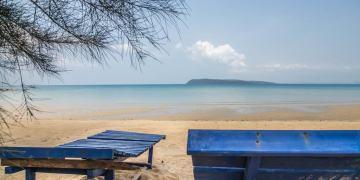"""Thiên đường du lịch Koh Rong - Địa điểm Check - in đang """"sốt xình xịch"""" tại Campuchia"""