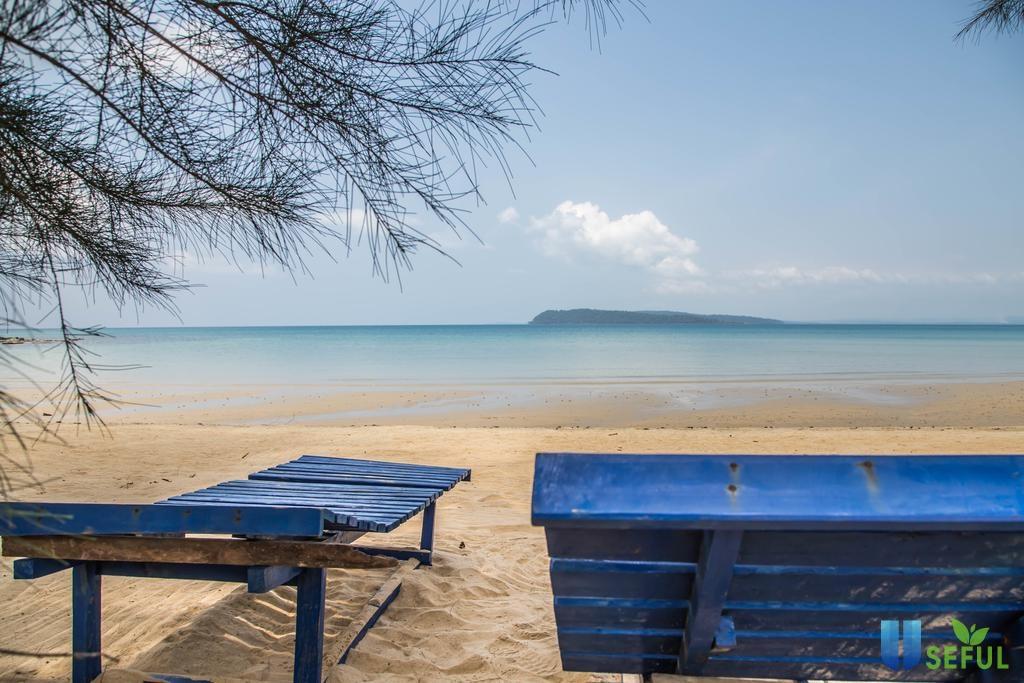 Lonely Beach hoang sơ điểm đến hấp dẫn khi đi du lịch Koh Rong