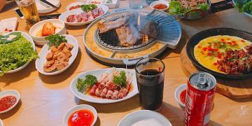 Thực khách sành ăn buffet ở Hà Nội sẽ chọn những nhà hàng nào? (Phần 2)