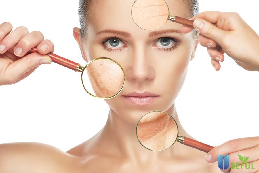 Cách làm trẻ hóa làn da khi bạn bắt đầu bước sang tuổi 25