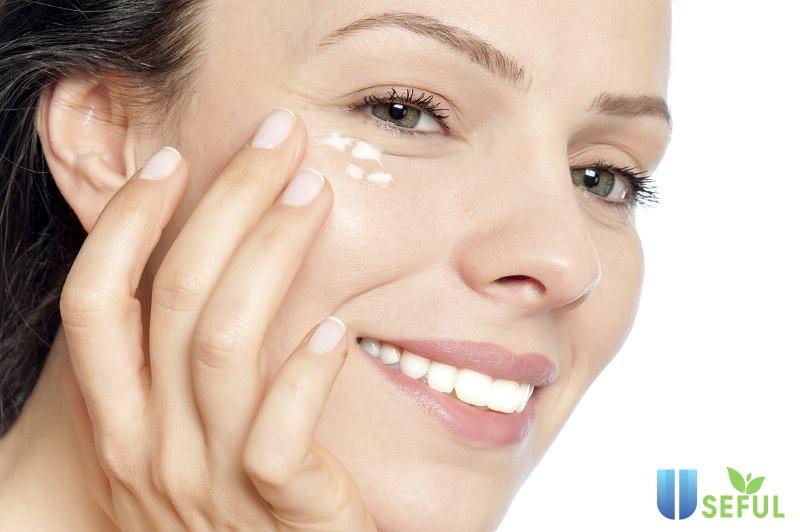 Cách làm trẻ hóa làn da và làm mờ nếp nhăn hiệu quả