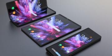 Thông số cấu hình Samsung Galaxy Fold: Pin, Camera, Giá bán 2019