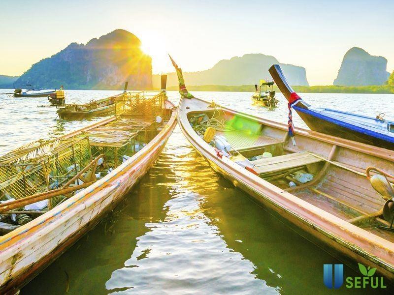 Camp Meeting Thái Lan