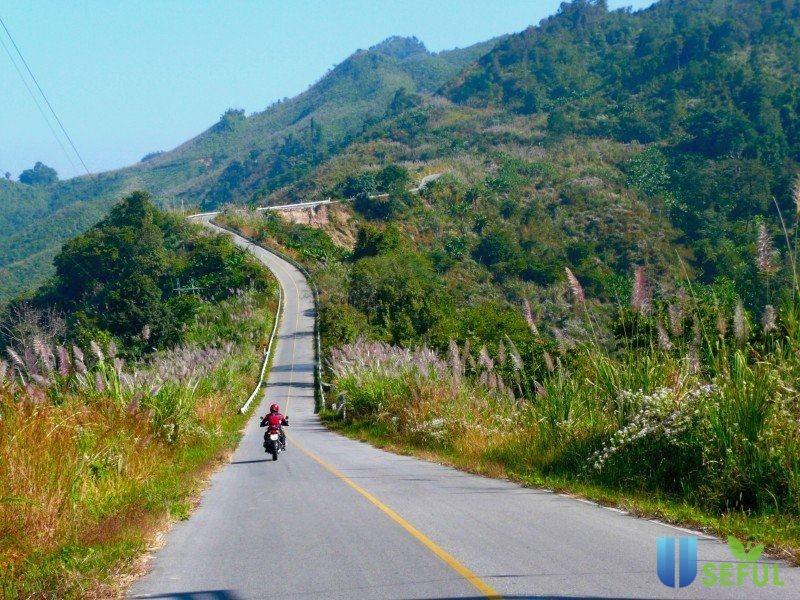 Doi Long Chiang Dao