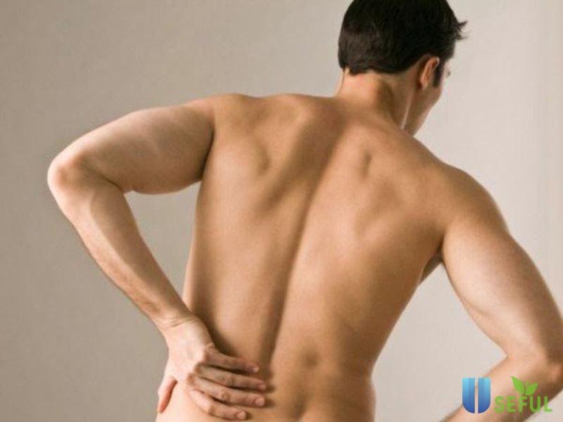 Sản phẩm giúp phòng ngừa các bệnh lý của nam giới ở tuổi trung niên