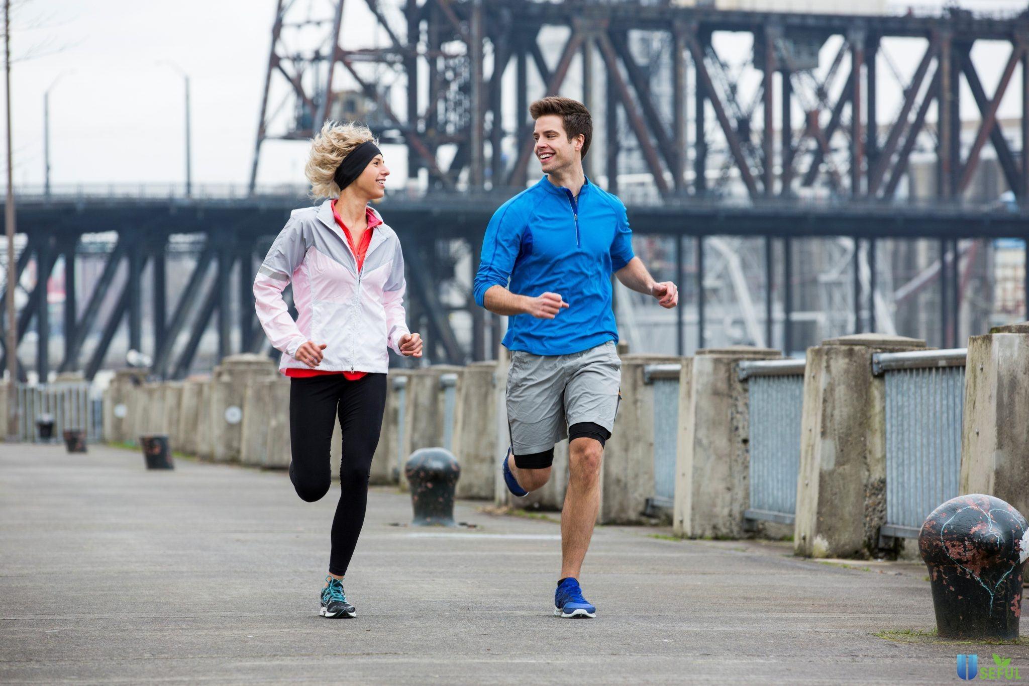 Tăng sự dẻo dai và sức bền cho cơ thể của bạn