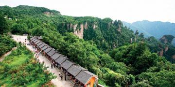Trương Gia Giới ở đâu, thời tiết, đường đi và 7 địa điểm nổi tiếng nhất
