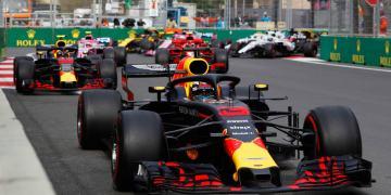 Thông tin đội đua Red Bull F1 và các thành tích thi đấu nổi bật