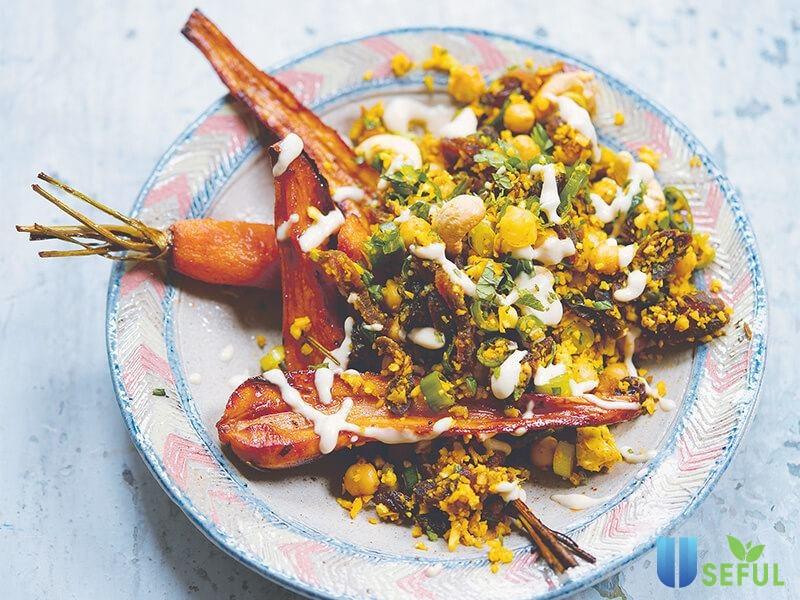 Bữa ăn giàu dinh dưỡng và ngon miệng cùng gạo tám Thái