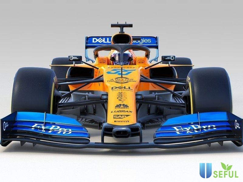 Xe đua đội tuyển McLaren MCL34: Thông số kỹ thuật, Công nghệ độc ...