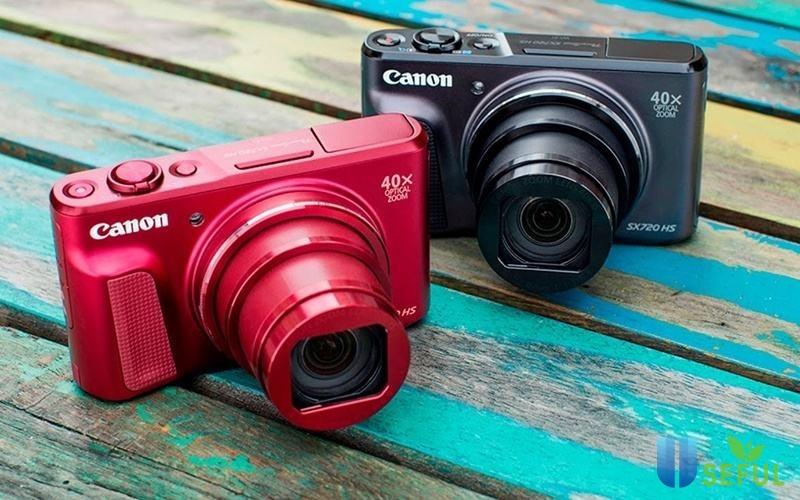 Tư vấn máy ảnh Canon chọn kiểu máy thích hợp