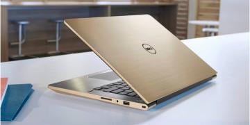 Top 9 laptop Dell cho sinh viên truyền thông, kinh tế, luật từ 10tr