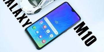 Top 10 điện thoại Samsung 2 sim tốt nhất cấu hình khủng giá từ 7tr