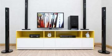 Tư vấn dàn âm thanh 10 triệu nên chọn Sony hay Samsung nghe hay hơn