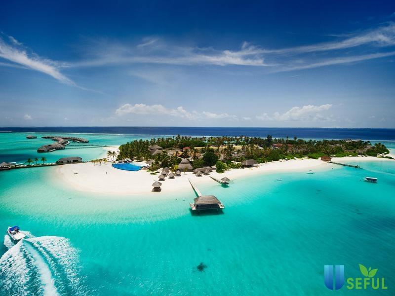 Thủ tục xin visa du lịch Maldives tương đối dễ dàng so với các quốc gia khác