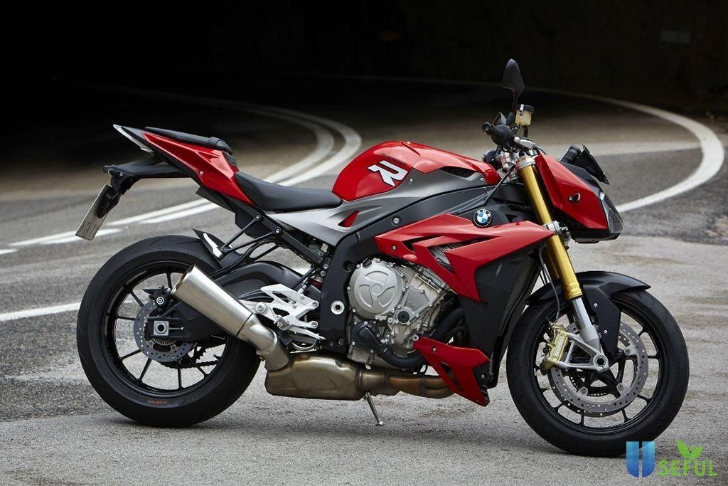 Xe moto standard có kiểu dáng thiết kế gọn nhẹ, đơn giản và hiện đại.