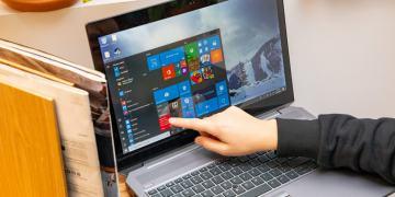 Laptop Workstation HP Zbook 17G4 được đánh giá cao về mặt thiết kế hơn