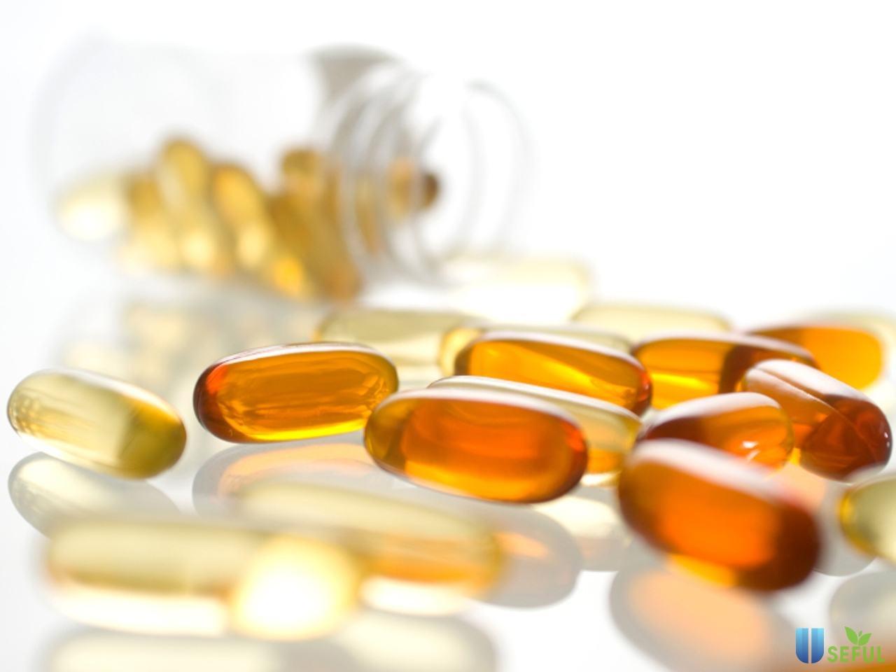 Mẹ bầu nên bổ sung thêm sắt, vitamin và canxi giúp con khỏe mạnh