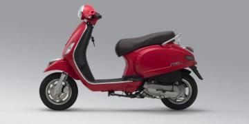 Xe máy điện Vespa 2020 nào tốt: Nioshima, Elettrica, Primavera ...
