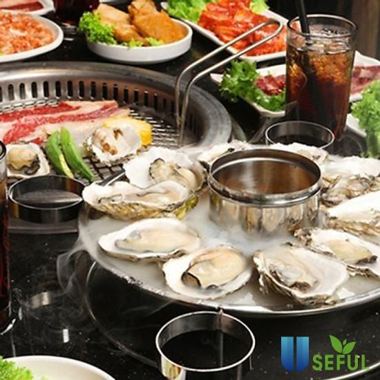Vua nướng Hàn Quốc với Menu cao cấp tại King BBQ Hàng Tre - Tặng ...
