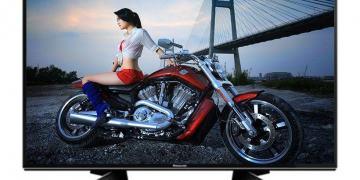 Smart Tivi Panasonic 4K 55 inch TH-55EX600V là loại tivi 55 inch giá rẻ.