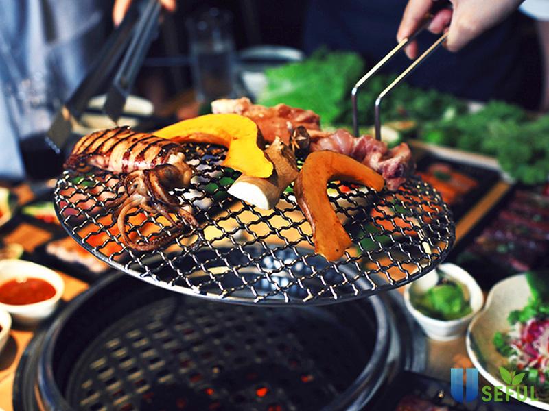 5 buffet ngon rẻ được nhiều người ưa chuộng ở Hà Nội - Useful.vn Useful.vn