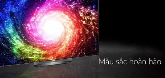 Giá Tivi OLED cập nhật mới nhất, rẻ hơn từ 10 đến 20 triệu đồng