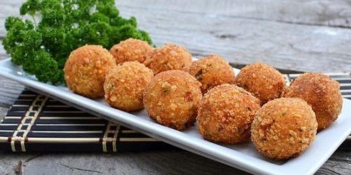 Tuyển tập 5 món ăn ngon từ khoai tây cực dễ nấu