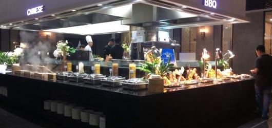 Địa chỉ hệ thống Buffet D'Maris tại Hà Nội, HCM kèm bảng giá mới 2021