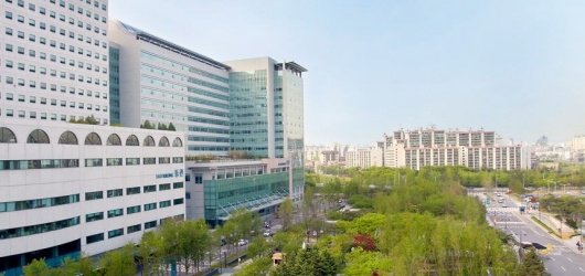 Top 8 bệnh viện ở Hàn Quốc chữa ung thư tốt nhất có bác sĩ nổi tiếng