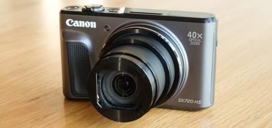 Top 7 máy ảnh Canon giá rẻ dưới 7tr chụp đẹp nhất cho dân du lịch