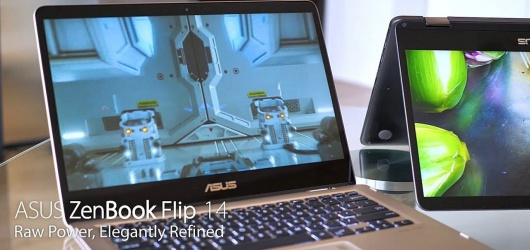 Top 7 laptop Asus mỏng nhẹ thời trang cấu hình mạnh giá từ 20tr
