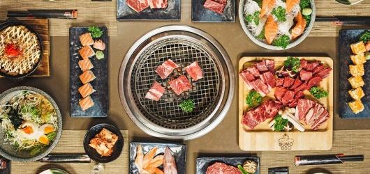 Địa chỉ hệ thống Sumo BBQ ở Hà Nội, TPHCM các chi nhánh mới nhất 2021