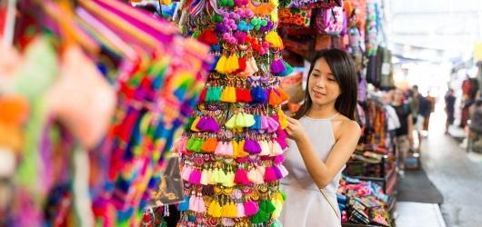 Đi Bangkok nên mua gì? 24 đặc sản ngon bổ rẻ nổi tiếng nhất làm quà